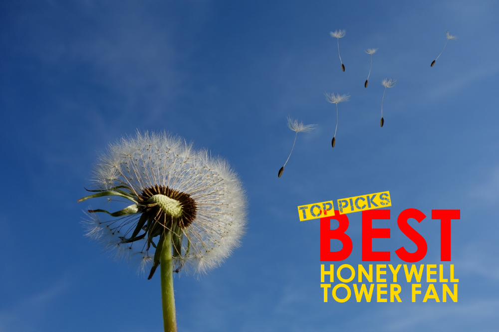 Best Honeywell Tower Fan