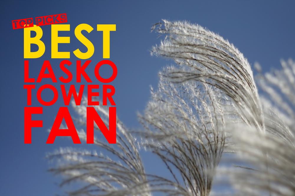 Best Lasko Tower Fan