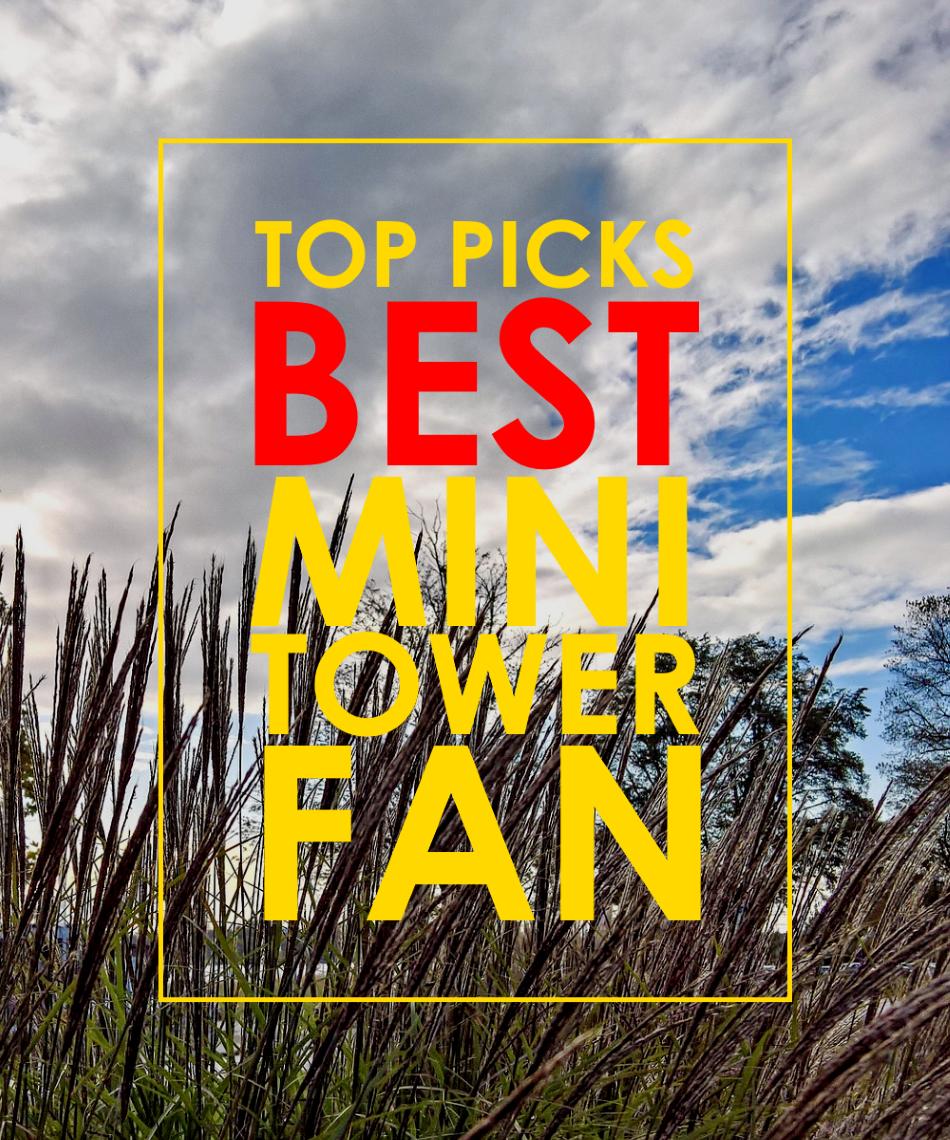 Best Mini Tower Fan