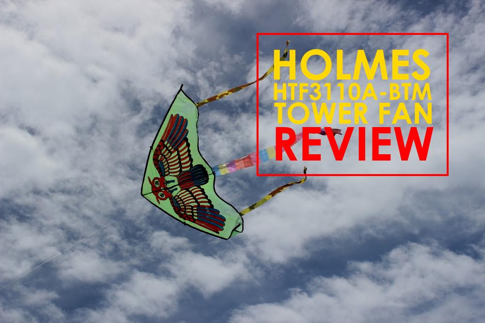 Holmes HTF3110A-BTM Review